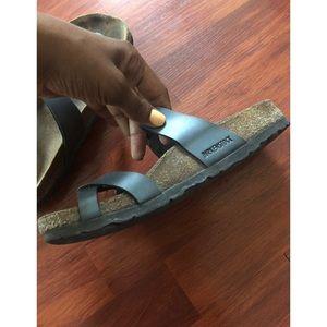 Birkenstock Shoes - Birkenstock miyari toe loop